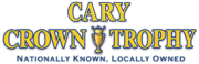 cary-crown-trophy-logo